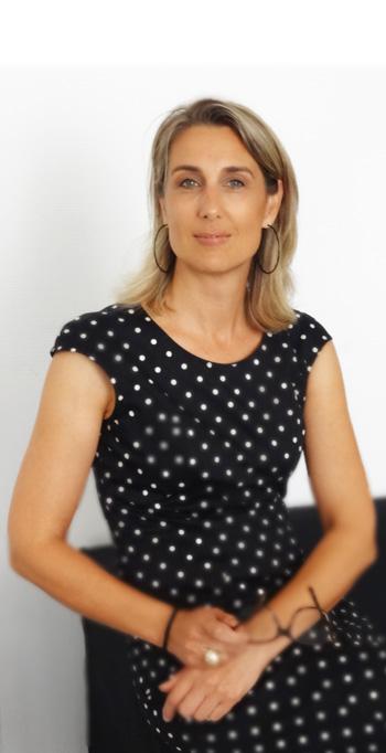 Delphine Le Net